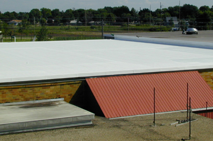 Cspe Roofing Amp Thermoplastic Membrane Roof In Connecticut Ct